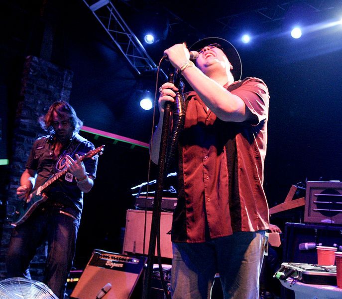 Lakefront music fest - blues traveler