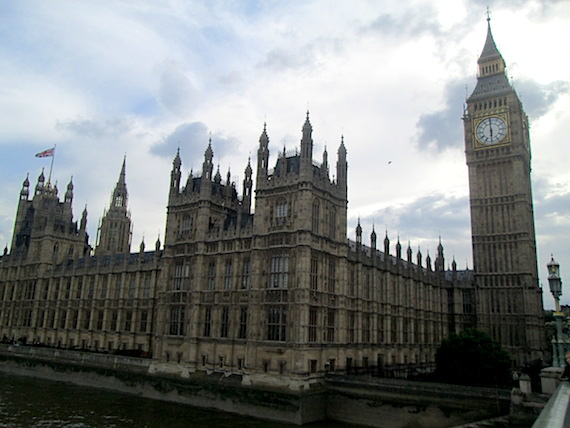 big ben - london - travel tips