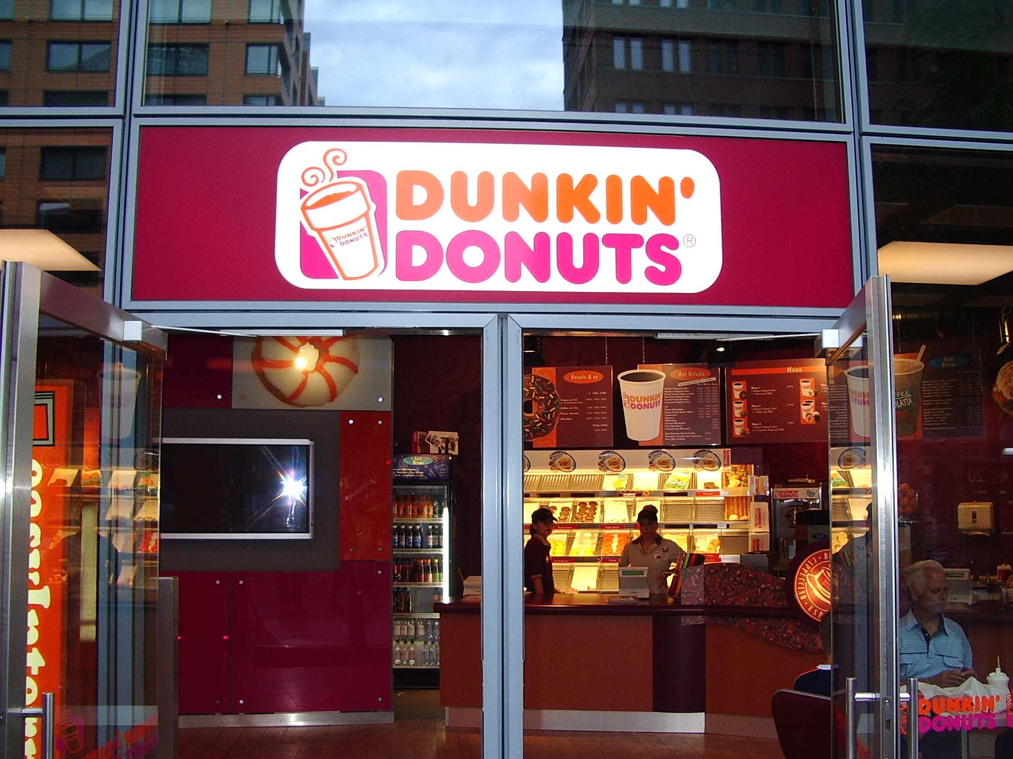Dunkin' Donuts Franchise News