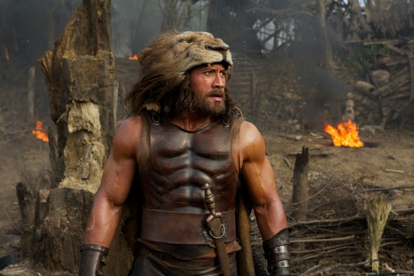 hercules movie review 2014