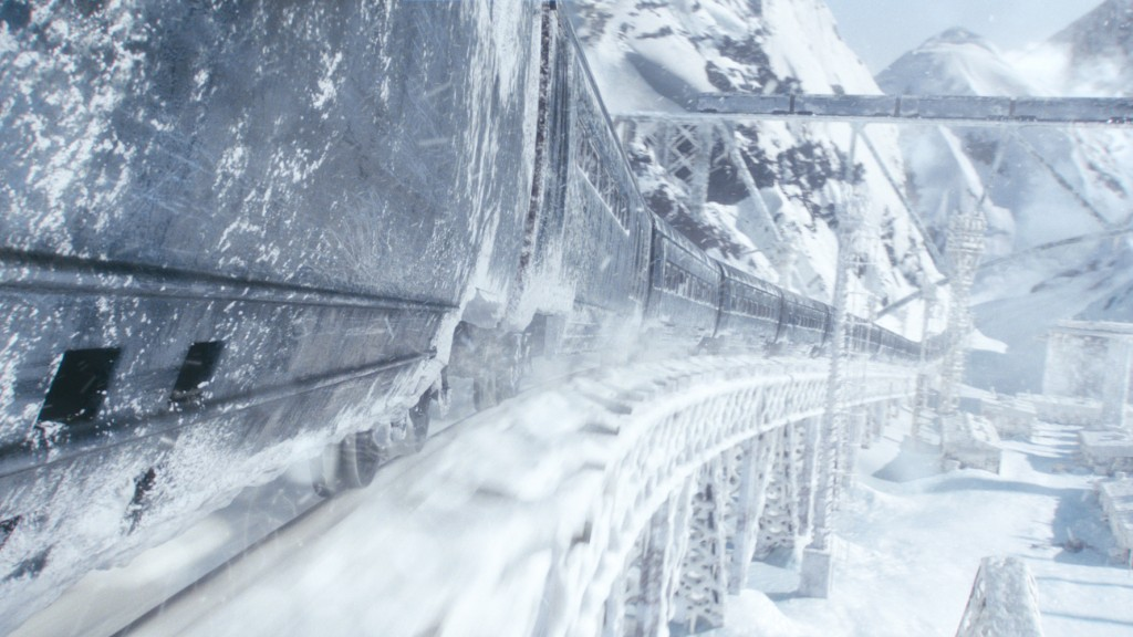 snowpiercer-movie review