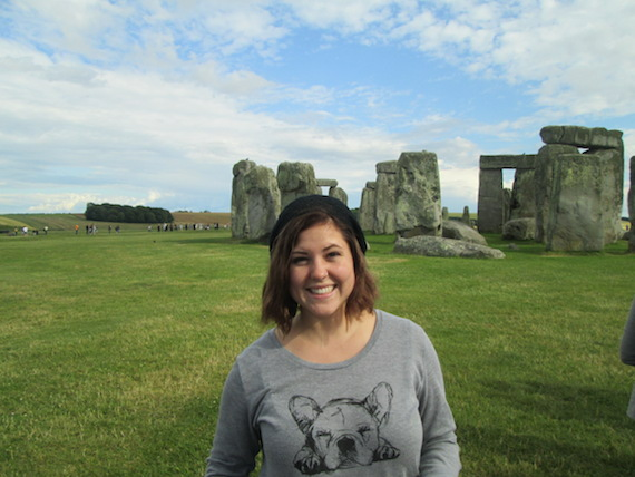 stone henge - travel tips