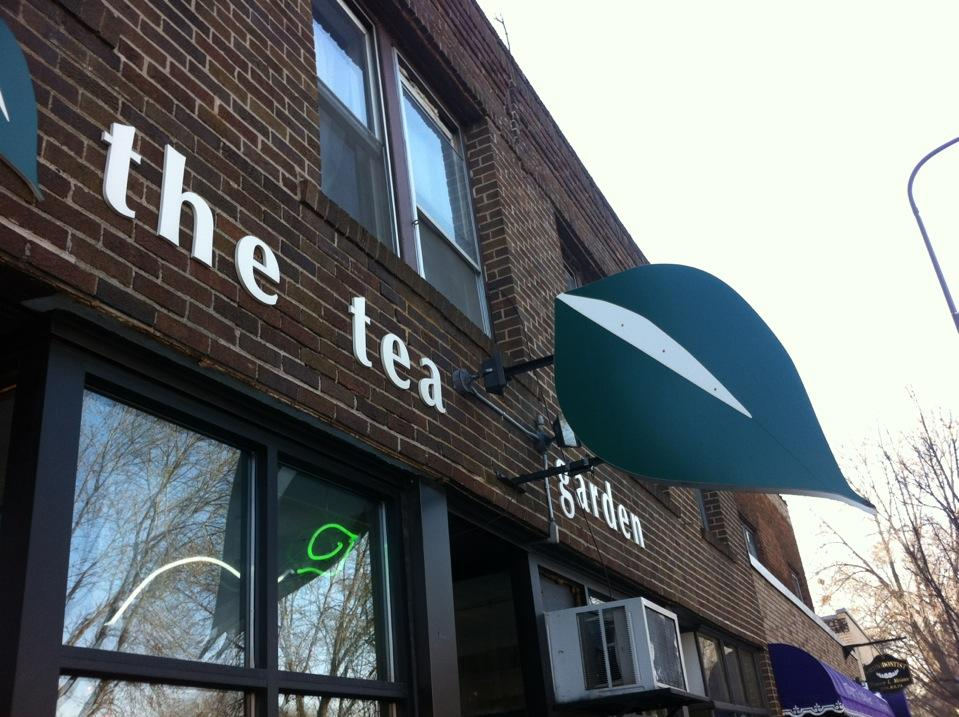the tea garden - grand avenue