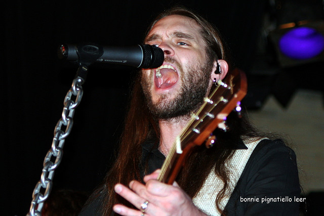 bo bice blood sweat and tears