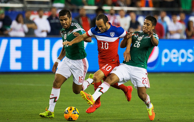 Landon Donovan retires - USA