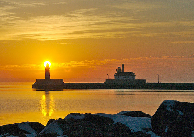 duluth best city to live