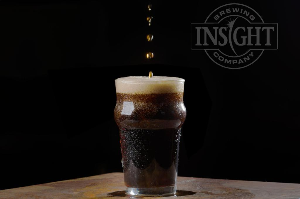 Insight Brewing Company Open House