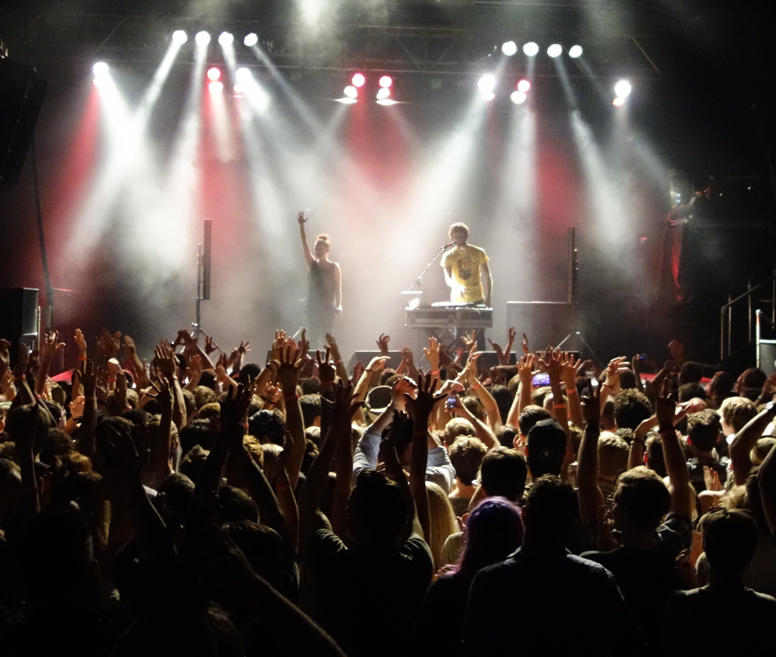 Sylvan-Esso-First Avenue-Minneapolis-2014-4