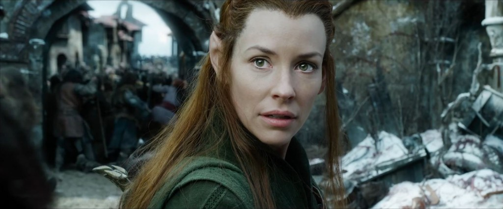 The-Hobbit-The-Battle-of-the-Five-Armies-review-Evangeline-Lilly-as-Tauriel