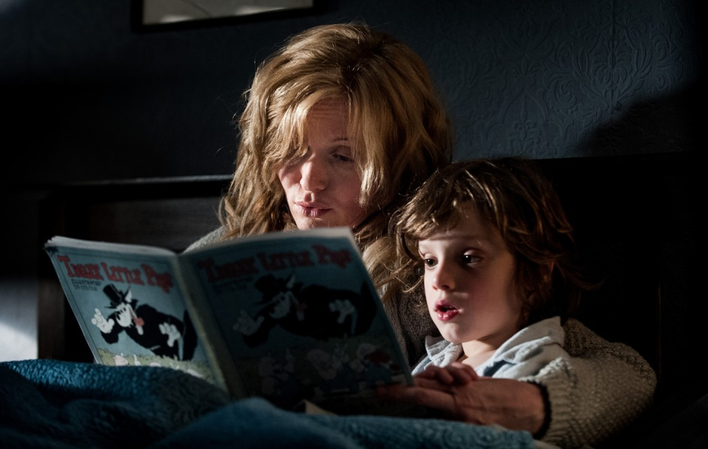 babadook - movie review