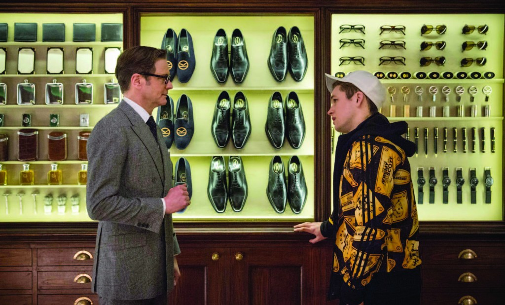kingsman-movie review-the-secret-service