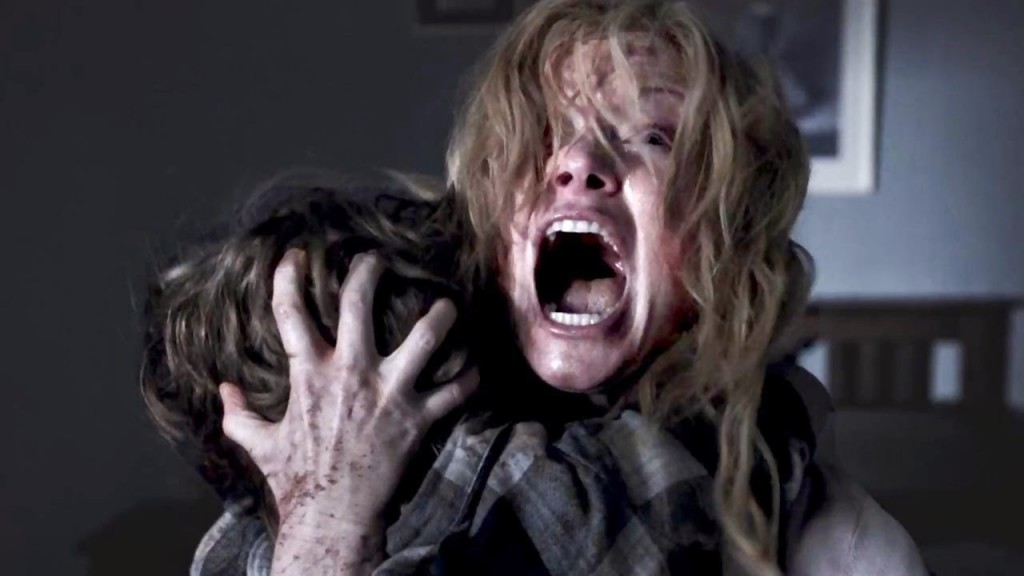 mister-babadook-movie review