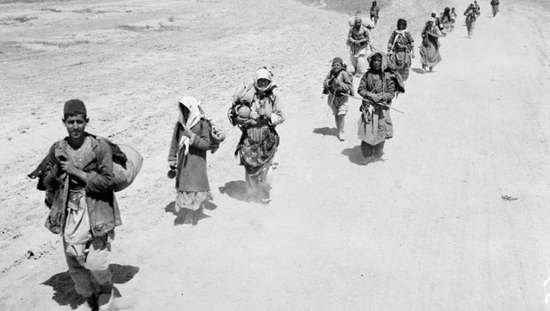 Armenian Genocide and the Rape of Nanking