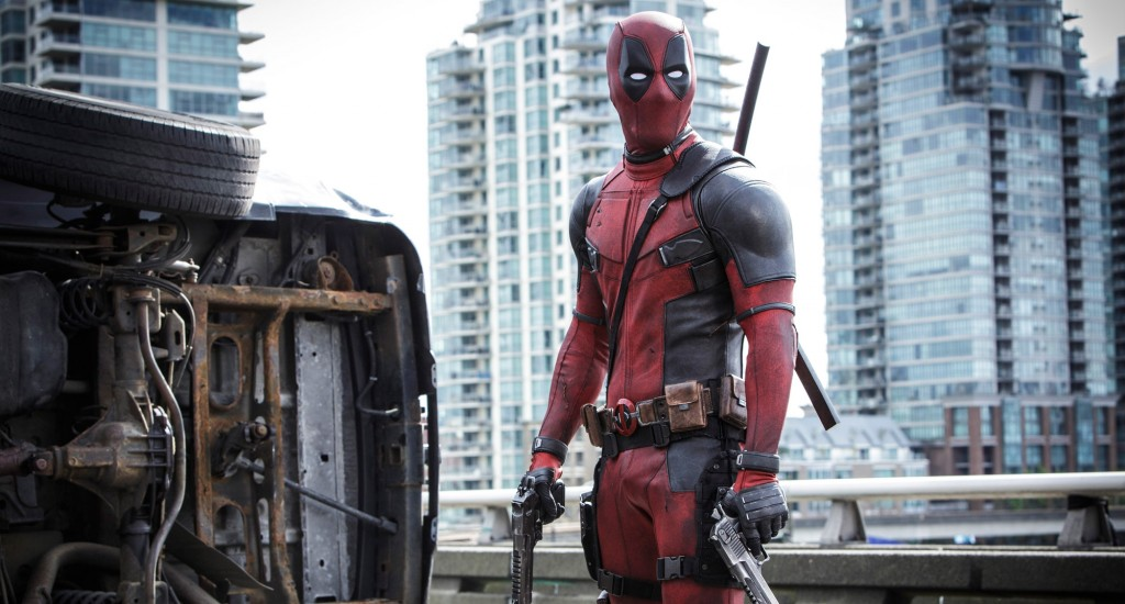 deadpool-movie review