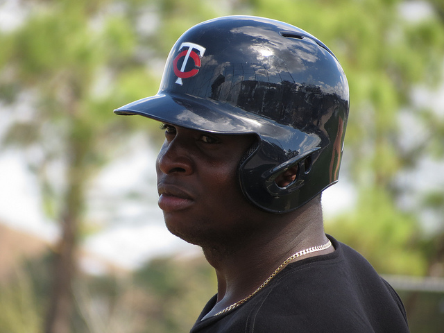 miguel sano - twins - 2016 awful