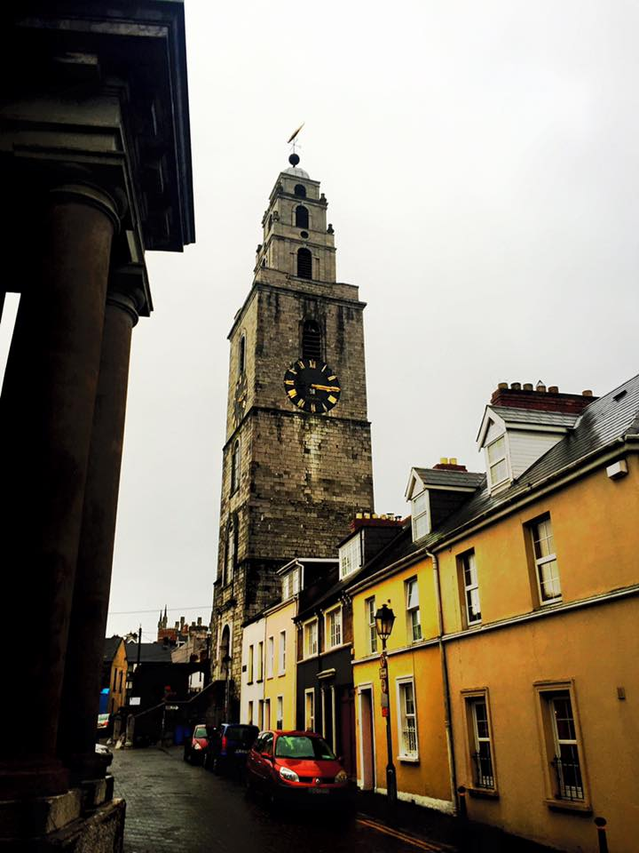 The Shandon Tower
