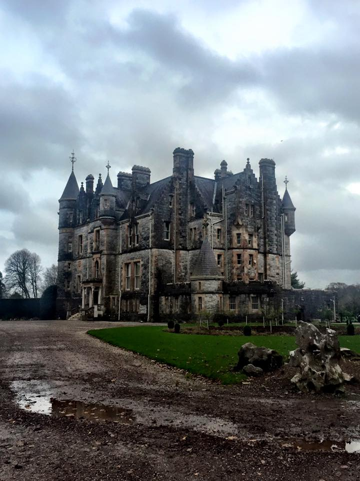 the blarney house