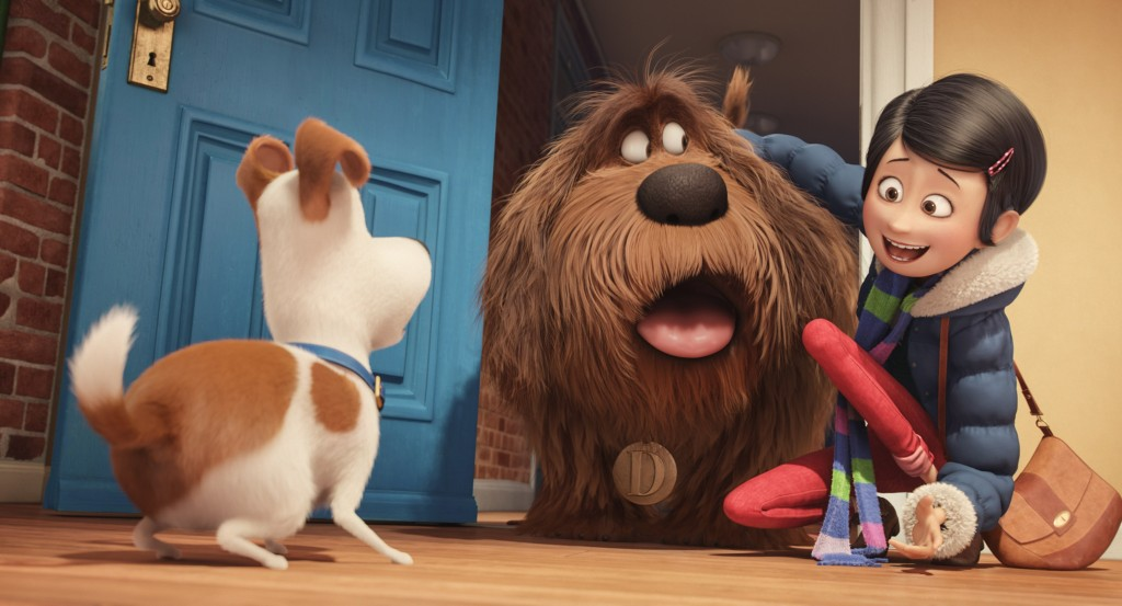 The-Secret-Life-of-Pets-film review