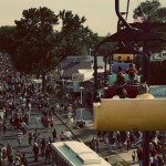 mn state fair - 2016 - breaks friday attendance record