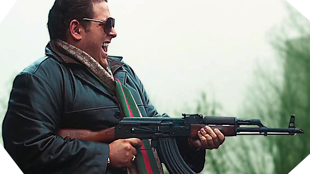 war dogs movie review 2016 - hill - teller