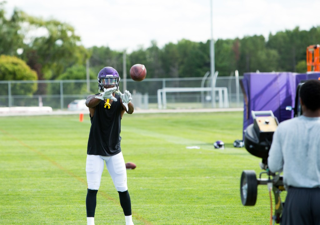 Vikings Training Camp 2016 - 084