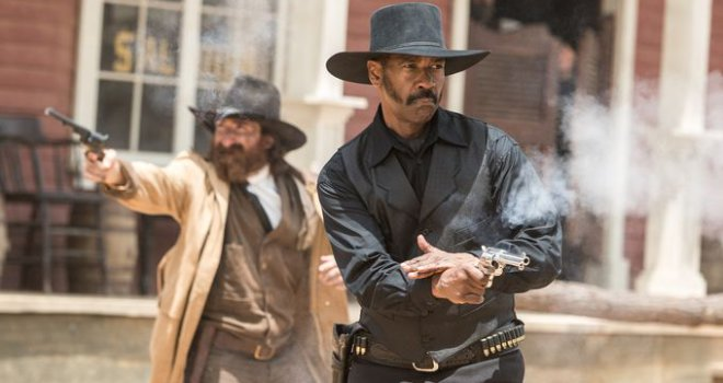magnificent seven review