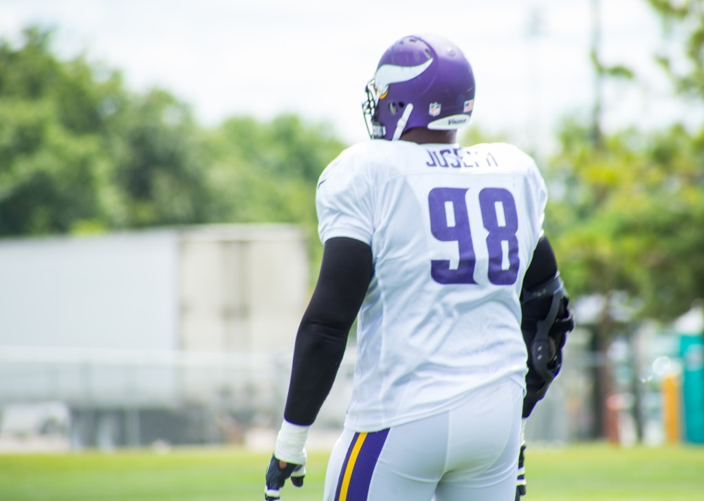 Vikings Training Camp 2016 - 039
