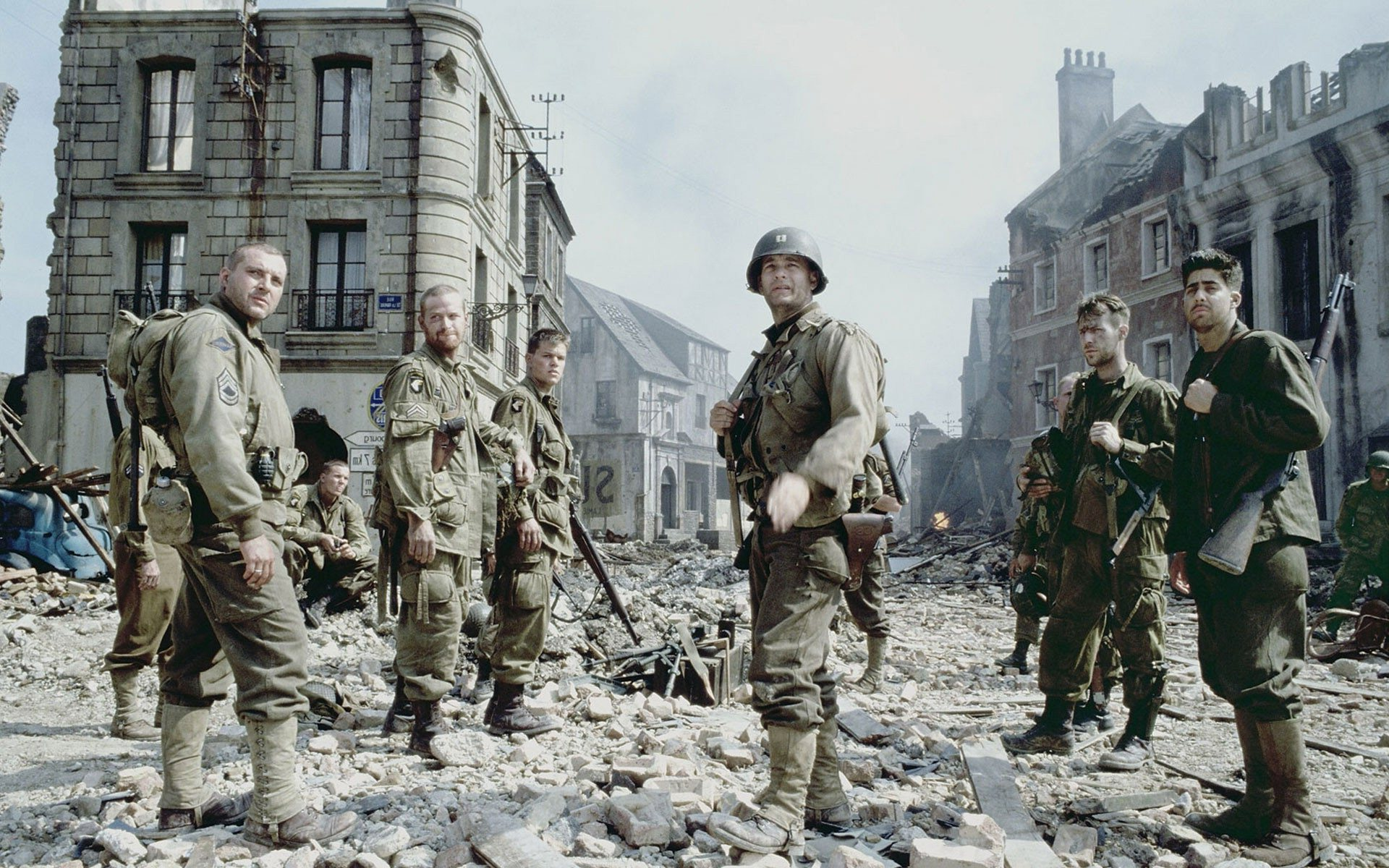 Dunkirk' PG-13 Rating is Nolan's Boldest Move Yet