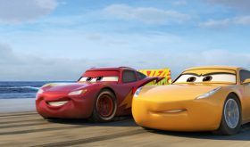 Movie Review – 'Cars 3' Desperately Tries Not to be Cars 2