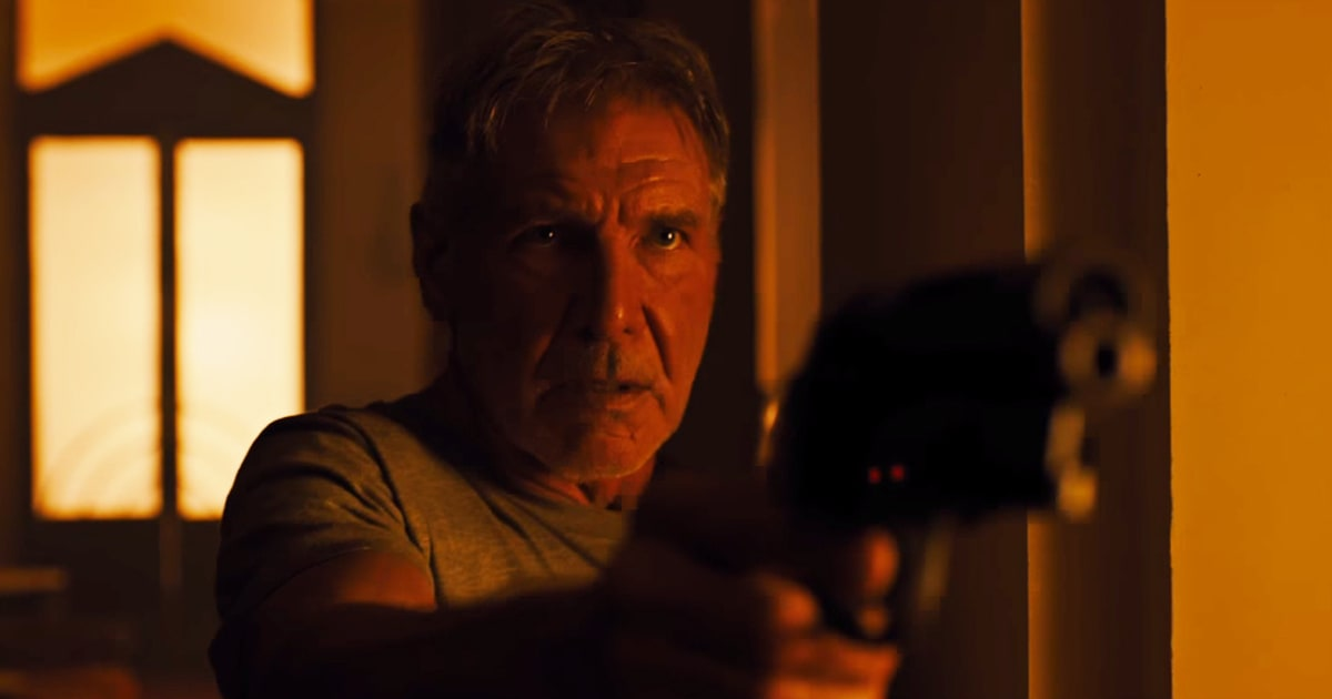 Movie Review – Rare and Stunning, 'Blade Runner 2049' is a Film You Have to See