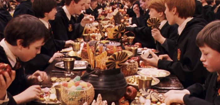 10 Movies with Memorable Meals
