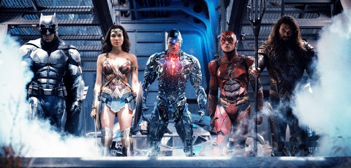 Movie Review – 'Justice League' Fixes Past Errors, Creates More in the Process
