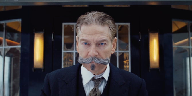 Movie Review –  Kenneth Branagh Can't Save 'Murder on the Orient Express' From Derailing in the Third Act