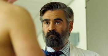 Movie Review – 'The Killing of a Sacred Deer' Will Simultaneously Creep You Out and Make You Think