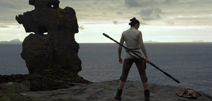 Movie Review – 'Star Wars: The Last Jedi' Heightens the Franchise but Its Villains are Lacking