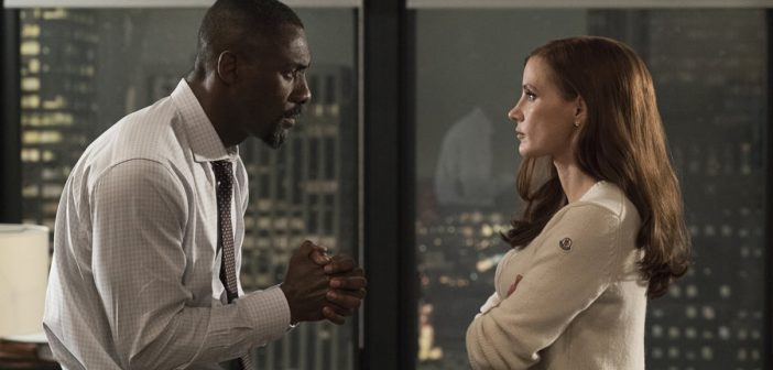 Movie Review – The Mind-Numbing Exposition in 'Molly's Game' Kills an Otherwise Good Movie