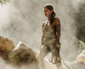 Movie Review – 'Tomb Raider' Can't Escape the Curse of Its Own Bad Writing