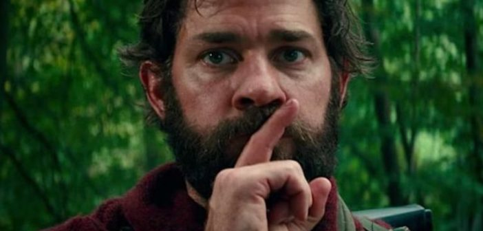 Movie Review – 'A Quiet Place' is a New Horror Classic