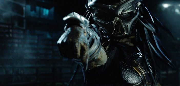 Movie Review — 'The Predator' is Another Poor Attempt at Rebooting a Franchise