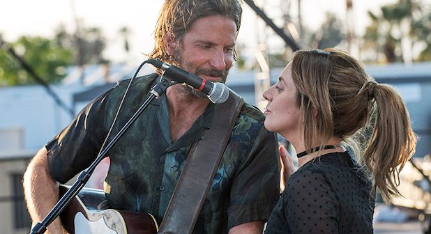 Movie Review — 'A Star is Born' Features Oscar-Worthy Performances From Bradley Cooper and Lady Gaga