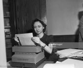 """I'll Take Murder for $100 Alex"" — The Mysterious Death of Dorothy Kilgallen"