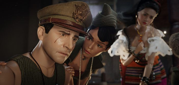 Movie Review — 'Welcome to Marwen' Disappoints Despite Being Based on a Compelling True Story