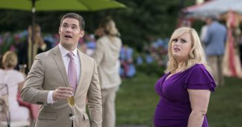 Movie Review — The Rom-Com Parody 'Isn't It Romantic' is Too Cliché for Its Own Good