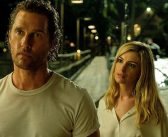 Movie Review — 'Serenity' is Another Expected January Movie Flop