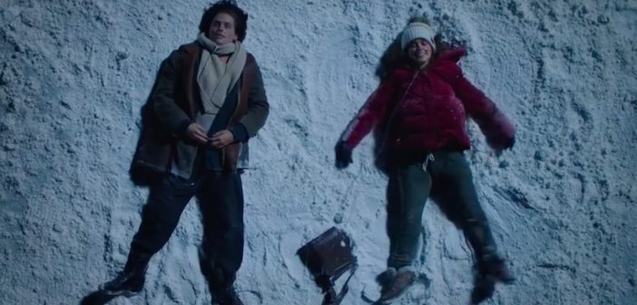 Movie Review — 'Five Feet Apart' is a Great Flick for Those Who Love Romance