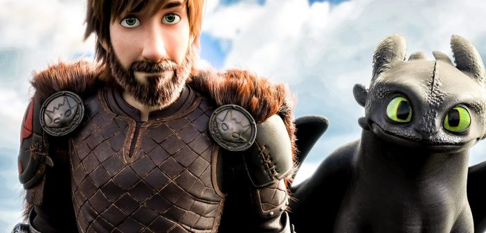 Movie Review — 'How to Train Your Dragon: Hidden Kingdom' is Decent, But Doesn't Muster the Same Magic as the Original