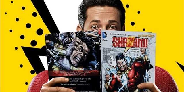 Movie Review — 'Shazam!' is a Funny and Refreshing Not-So-Typical Superhero Flick