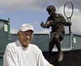When Legends Collide — A Tale in Gustavus Adolphus Tennis History