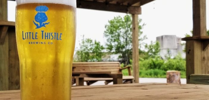 Five Craft Beer Adventures Over Land and Sea