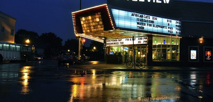 Minnesota's Majestic Theatres Survived the Polio Epidemic — Can They Outlast COVID?
